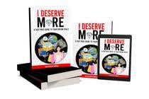 "Bài tham dự #62 về Graphic Design cho cuộc thi Ebook Cover to ""I Deserve More"""