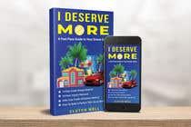 "Bài tham dự #65 về Graphic Design cho cuộc thi Ebook Cover to ""I Deserve More"""
