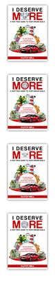 """Ảnh thumbnail bài tham dự cuộc thi #                                                52                                              cho                                                 Ebook Cover to """"I Deserve More"""""""