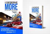"Bài tham dự #71 về Graphic Design cho cuộc thi Ebook Cover to ""I Deserve More"""