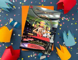 #141 for Talk Show Flyer Design by rubelahmmed4681