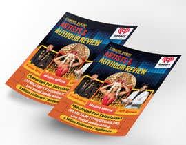 #147 for Talk Show Flyer Design by hmkabirfr