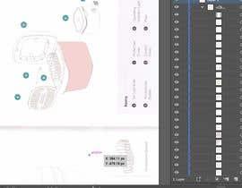 Nro 2 kilpailuun Can you convert all diagram in the PDF file into Ai file käyttäjältä shaba5566