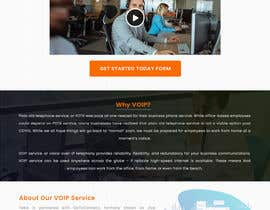 #31 for Design a website for a technology company by alighouri01