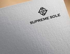 """Nro 306 kilpailuun """"Supreme Sole"""" Logo käyttäjältä rafiqtalukder786"""