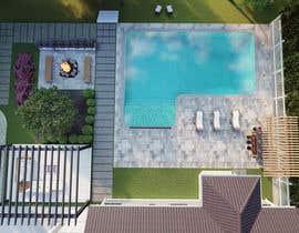 Nro 23 kilpailuun Pool Design with and without Spa käyttäjältä rohit618pathak