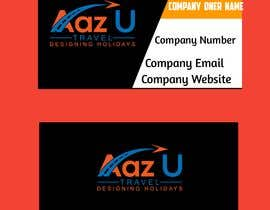 #4 untuk Design Project - Small Visiting card design and a letter head design. oleh Parves727839