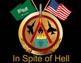#33 untuk Military Moral Logo oleh azmimakhter5