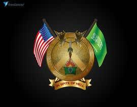 #43 untuk Military Moral Logo oleh tonmoyraj1