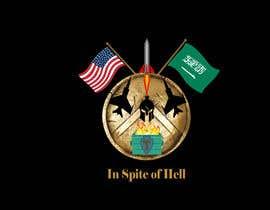 #37 untuk Military Moral Logo oleh khatunfariya143