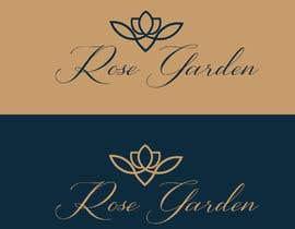 Nro 47 kilpailuun Logo Design For Rose Garden käyttäjältä AlShaimaHassan