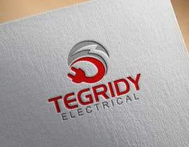 Nro 33 kilpailuun Design me a logo for my electrical business käyttäjältä sh013146