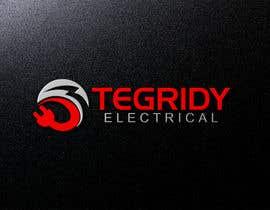 Nro 289 kilpailuun Design me a logo for my electrical business käyttäjältä sh013146