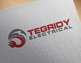 Nro 300 kilpailuun Design me a logo for my electrical business käyttäjältä sh013146