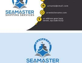 #16 untuk Namecard design oleh ideasstudiopro