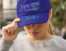 Nro 12 kilpailuun Signature Cap design and mockup käyttäjältä vchaskar