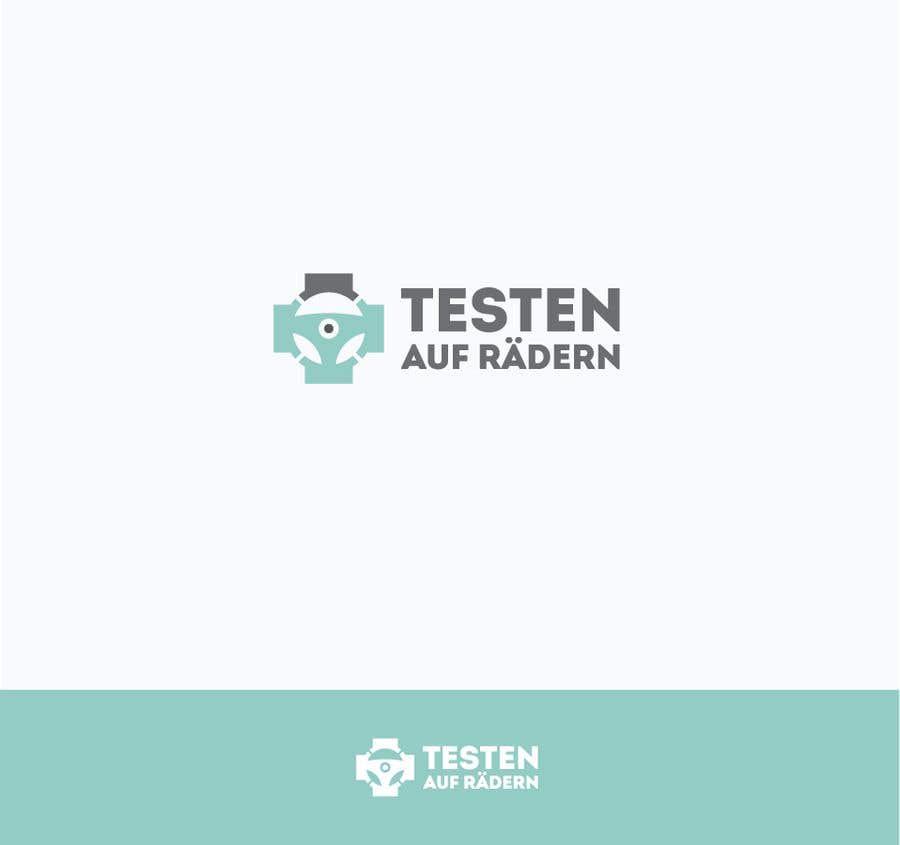 """Konkurrenceindlæg #                                        26                                      for                                         Logo for """"mobile COVID-test"""""""