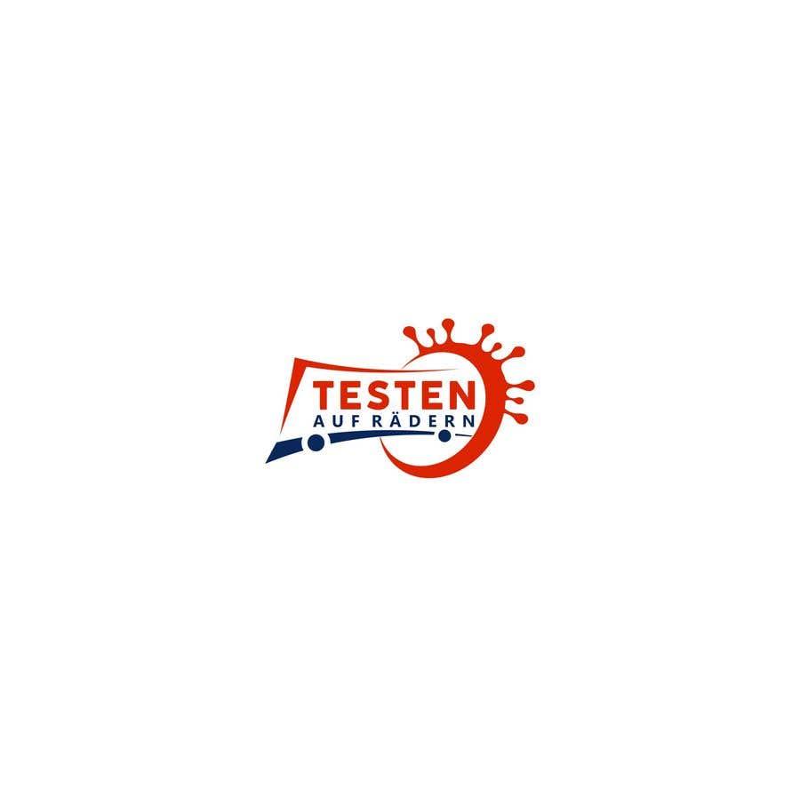 """Konkurrenceindlæg #                                        171                                      for                                         Logo for """"mobile COVID-test"""""""