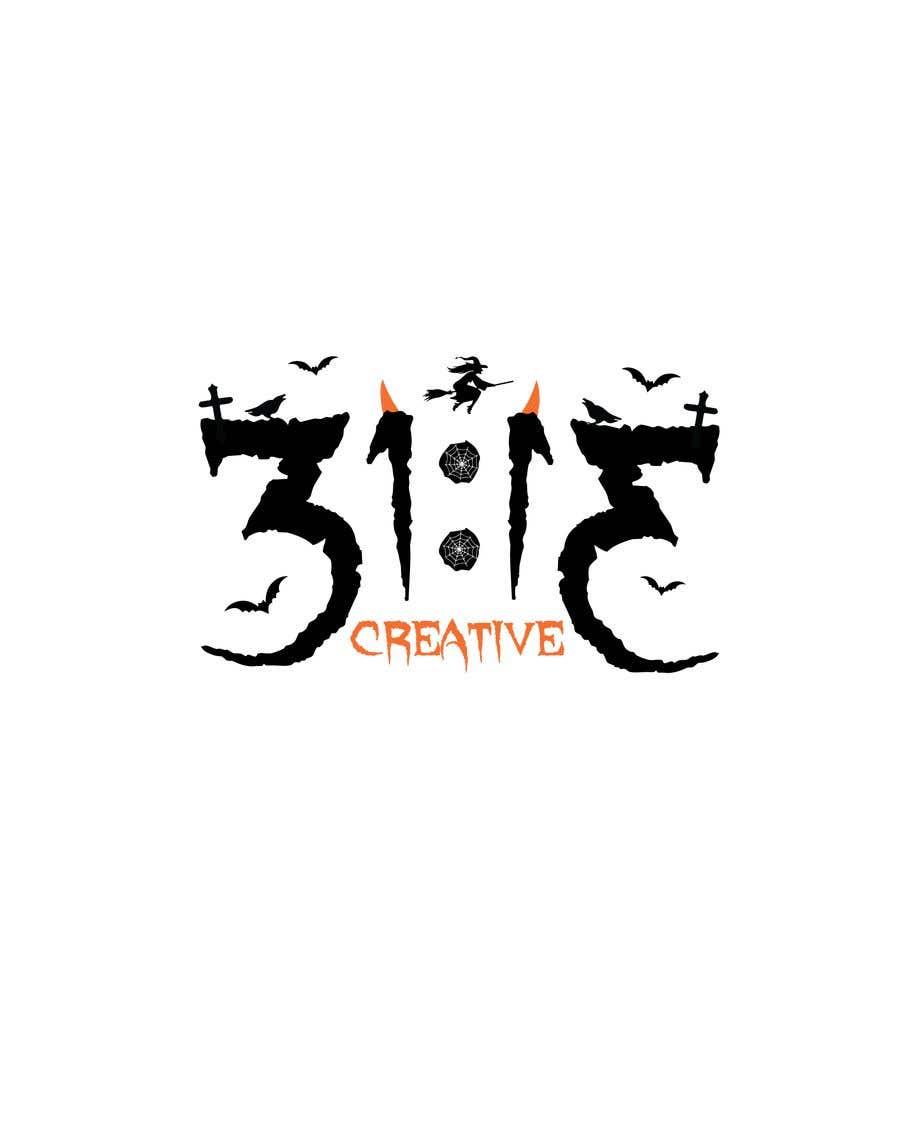 Penyertaan Peraduan #                                        121                                      untuk                                         31:13 Creative Logo Design