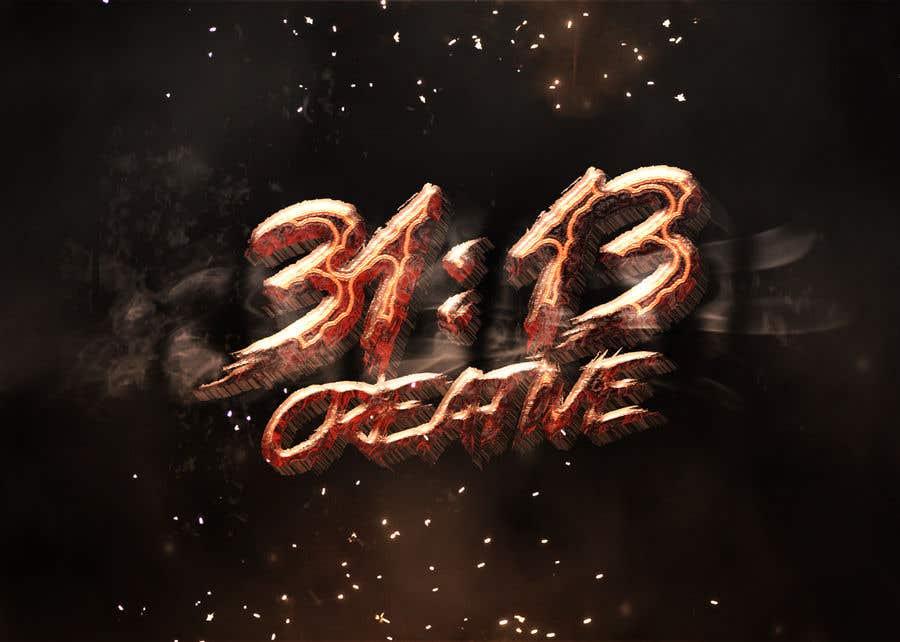 Penyertaan Peraduan #                                        119                                      untuk                                         31:13 Creative Logo Design