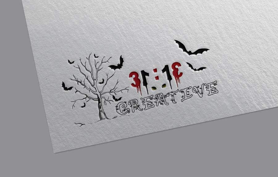Penyertaan Peraduan #                                        108                                      untuk                                         31:13 Creative Logo Design