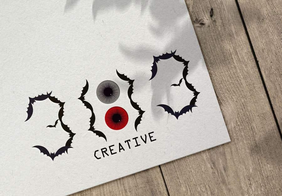 Penyertaan Peraduan #                                        7                                      untuk                                         31:13 Creative Logo Design