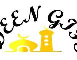Nro 295 kilpailuun Islamic gifts logo käyttäjältä msaroare