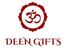 Nro 305 kilpailuun Islamic gifts logo käyttäjältä chehafiz95