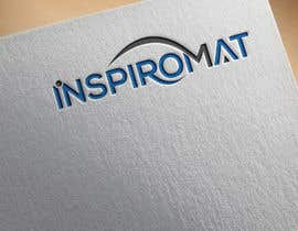 #162 for Corporate Identity for INSPIROMAT af mostakimahomed19