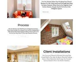 #24 untuk Looking for an experienced website designer oleh mdrana422
