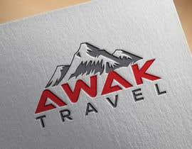 #100 cho AWAK Travel bởi sakibsaikat017