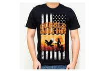 Graphic Design Inscrição do Concurso Nº35 para Hunting T-Shirt Graphics