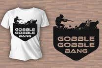 Graphic Design Inscrição do Concurso Nº84 para Hunting T-Shirt Graphics