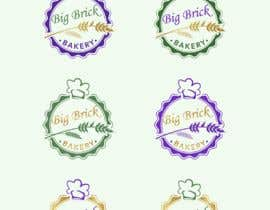 #117 for Big Brick Bakery by Niloypal