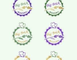 Nro 117 kilpailuun Big Brick Bakery käyttäjältä Niloypal