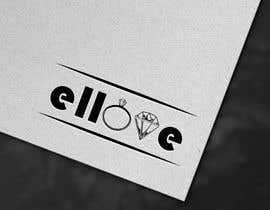 Nro 55 kilpailuun Logo Design ellove käyttäjältä MazBluePrint