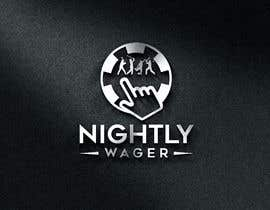 #213 untuk Design a Logo for our Sports Betting Show oleh Rajmonty