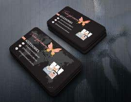 #279 for 3.5x2 Business Card Design/Front &  back same design/29385 by mdiqbalhossen04