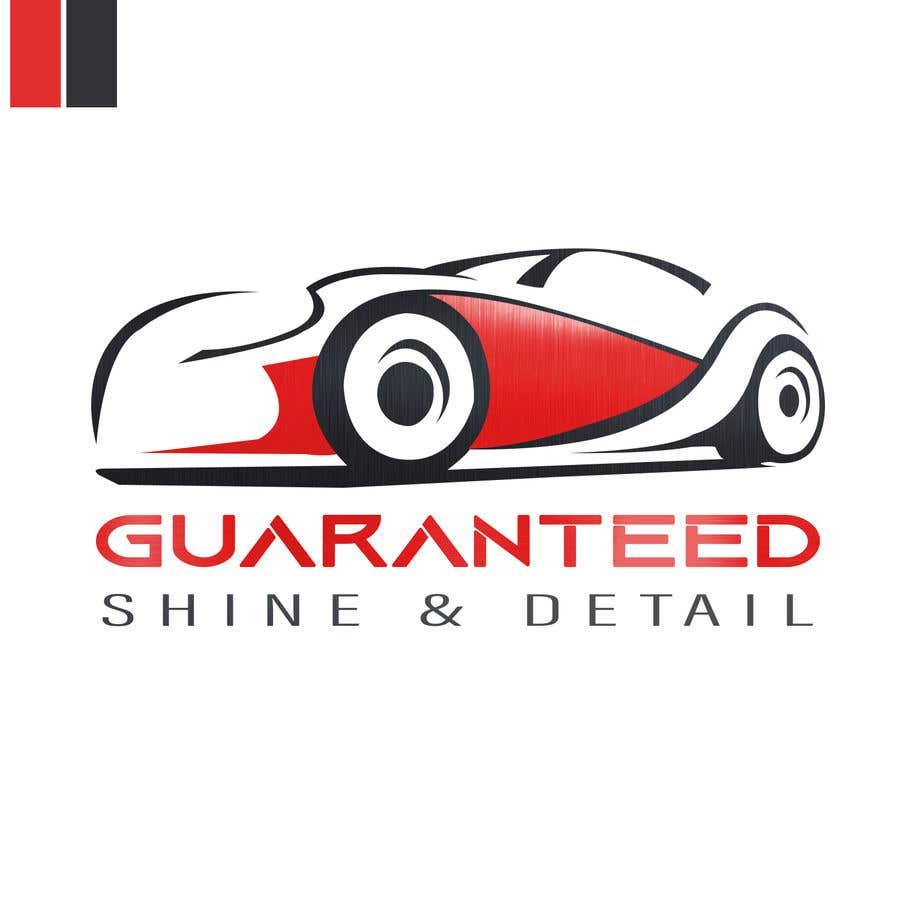 Bài tham dự cuộc thi #                                        12                                      cho                                         Guaranteed Shine & detail