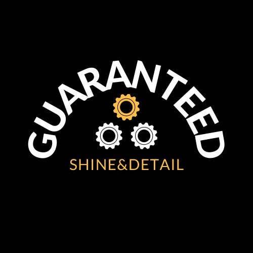 Bài tham dự cuộc thi #                                        24                                      cho                                         Guaranteed Shine & detail