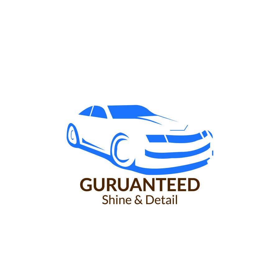 Bài tham dự cuộc thi #                                        33                                      cho                                         Guaranteed Shine & detail