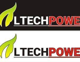 #14 для Company Logo Design от syamsulhadi
