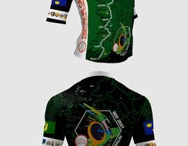 #8 для cycling kit designed от allifahr