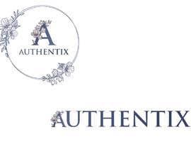 nº 350 pour Logo for premium art authenticator par mubwan1