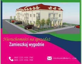 #137 untuk Need to prepare property advert (260 x 130). With making visualisation more realistic oleh mahedihasan21