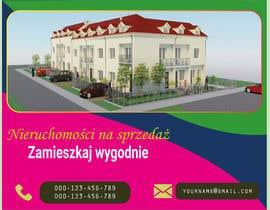 #138 untuk Need to prepare property advert (260 x 130). With making visualisation more realistic oleh mahedihasan21