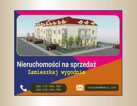 #140 untuk Need to prepare property advert (260 x 130). With making visualisation more realistic oleh mahedihasan21