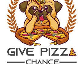 #27 for Artistic T-Shirt Design, Give Pizza Chance af graphictshirtit