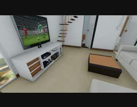 #21 pentru Add a minimal of two extra rooms to my house de către SHUVOMOHANTO623