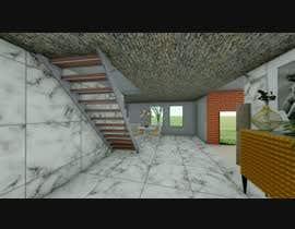 #46 pentru Add a minimal of two extra rooms to my house de către SHUVOMOHANTO623